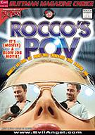 Rocco's POV