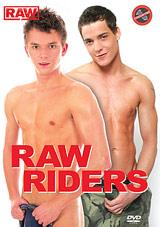Raw Riders