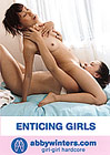 Girl-Girl Hardcore: Enticing Girls