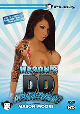 Mason's DD Adventures
