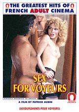 Sex For Voyeurs