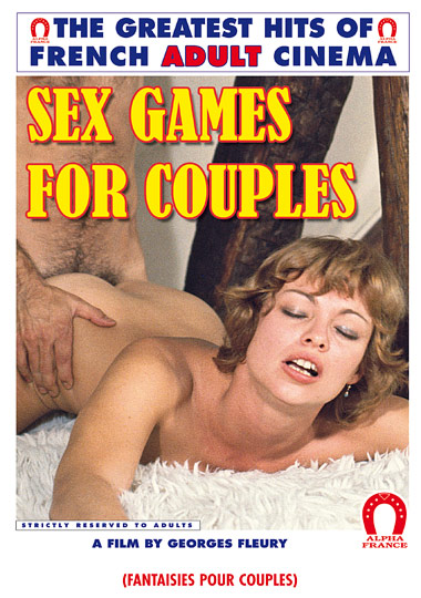 Couples Sex Game 106