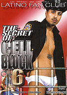 The Secret Of Cell Block 6