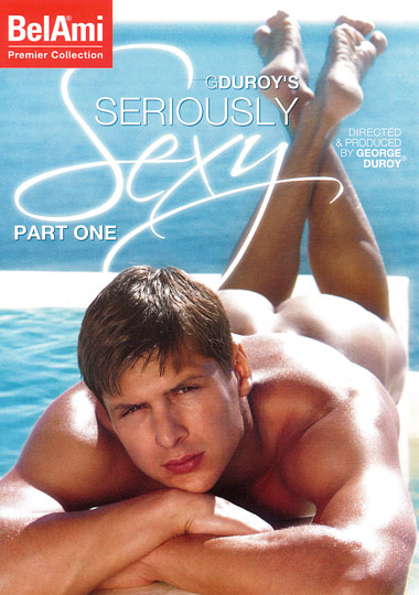 Seriously Sexy 1 Cover Front