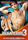 Jockalicious 3