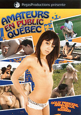 Amateurs En Public Quebec