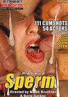 Makeup Sperm