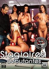 Stagiaires Debutantes
