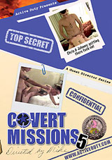 Covert Missions 5