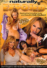 Kelly Madison's Naturally Exposed 6