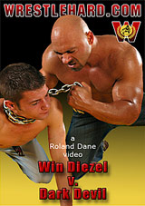 Win Diezel V. Dark Devil