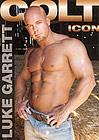 Colt Icon Luke Garrett
