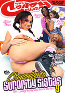 Chocolate Sorority Sistas 9