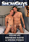 ShowGuys 402: Brendan David And Steven Ponce