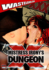 Mistress Irony's Dungeon