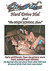 Hard Drive Hal And The High School Sluts