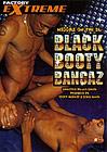 Niggaz On The DL Black Booty Bangaz