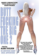 Butt Fucking The Big One 2