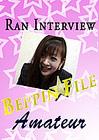 Ran Interview Amateur