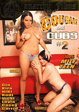 Cougars And Cubs 2