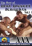 The Best of Hot Desert Knights: Bareback