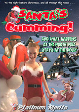 Santa's Cumming