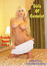 Girls Of Cumelot: Danielle Derek