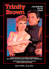 Trinity Brown