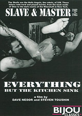 Slave And Master: Everything But The Kitchen Sink