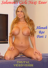 Solomon's Girls Next Door: Alanah Rae