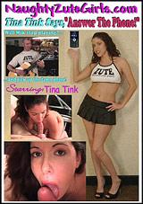 Tina Tink Says, Answer The Phone
