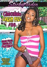 Chocolate Cream Pies 26