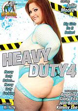 Heavy Duty 4