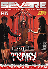 Cage Of Tears
