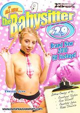 The Babysitter 29