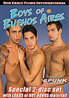 Boys Of Buenos Aires