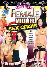 Female Midlife Sex Crisis