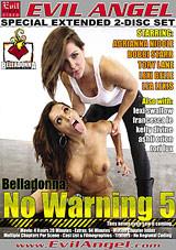No Warning 5