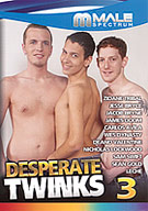 Desperate Twinks 3
