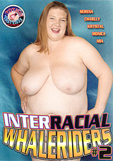 Interracial Whaleriders 2