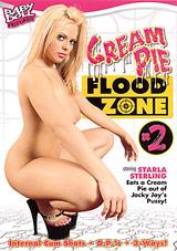 Cream Pie Flood Zone 2