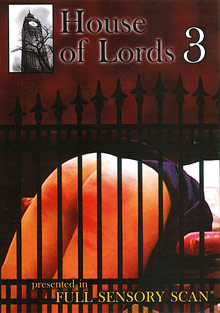 House Of Lords 3 cover