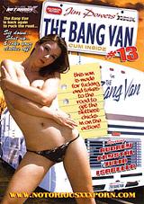 Jim Powers' The Bang Van 13