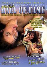 Lynn Carroll's Amateur Hall Of Fame 8: Drunna And Lynn's Gangbang Lesson