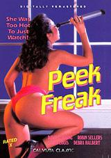 Peek Freak