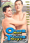 Older Men With Younger Guys 2