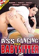 Ass Banging The Babysitter 2