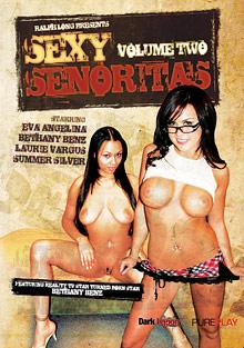Sexy Senoritas 2 cover