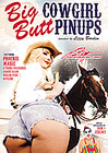 Big Butt Cowgirl Pinups
