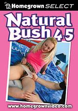Natural Bush 45